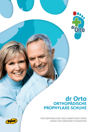 Dr Orto Collection